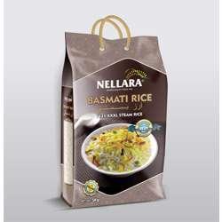 Nellara Basmathi Rice 1121 XXXL Classic 5kg