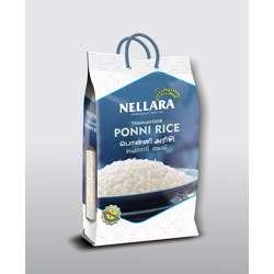 Nellara Ponni Rice Classic  5kg