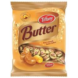 Tiffany Butter Toffees (12x750g)