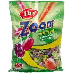 Tiffany Zoom Candy (12x700g)