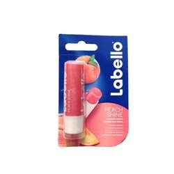 Labello Peach Shine 4.8gm