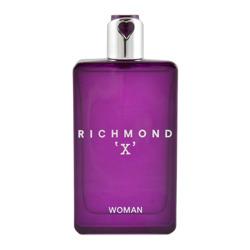 "Rich Mond ""X"" Women Edt 75Ml Tester"