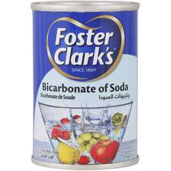 Foster Clarks Bicarbonate Soda Powder - 150gm