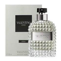 Valentino Uomo Acqua (M) Edt 125Ml Tester