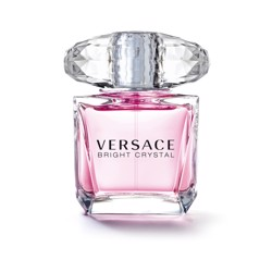 Versace Bright Crystal (W) Edt 90Ml Tester