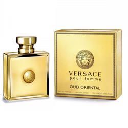 Versace Oud Oriental (W) Edp 100Ml Tester