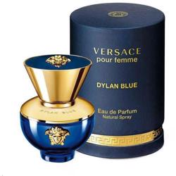 Versace Pour Femme Dylan Blue Edp 100Ml Tester