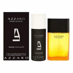 Azzaro Pour Homme Edt 100Ml+150Ml Deodrant Travel Set