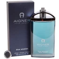 Aigner Pour Homme After Shave Lotion 100Ml