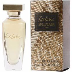 Balmain Parfums Pouch