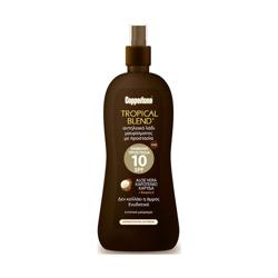 Coppertone Tanning Oil 200Ml