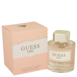 Guess 1981 (W) 250Ml Body Mist