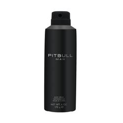 Pitbull For Men Body Spray 170G