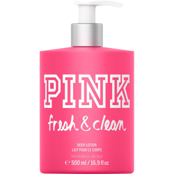 Victoria's Secret Pink Fresh & Clean 236Ml Body Lotion