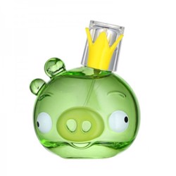 Angry Birds Green Edt Miniture 5Ml