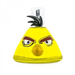 Angry Birds Yellow Edt Miniture 5Ml