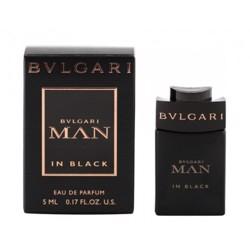 Bvlgari Man In Black Edp Miniture 5Ml