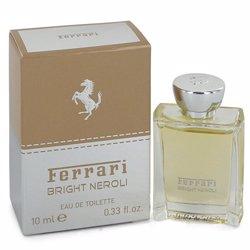 Ferrari Bright Neroli Edt Miniture 10Ml