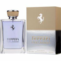 Ferrari Pure Lavender Edt Miniture 10Ml