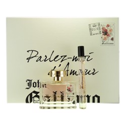John Galliano Parlez Moi D''''Amour Edt Miniture 10Ml