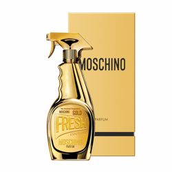 Moschino Fresh Couture Gold (W) Edp Miniture 5Ml