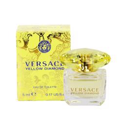 Versace Yellow Diamond (W) Edt Miniture 10Ml