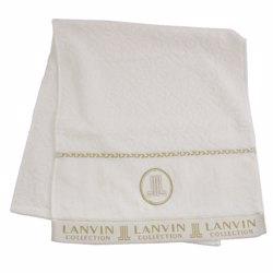 Lanvin Towel White