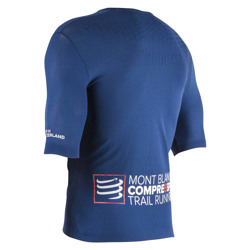 Mont Blanc Man T-Shirt Assorted