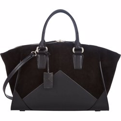 Narciso Rodriguez Pouch Black (R Trapezoid)