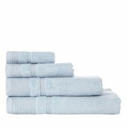 Rochas Towel Blue