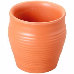 Dinewell Melamine Terracota Cup