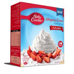 Betty Crocker Whipping Cream Mix 70g
