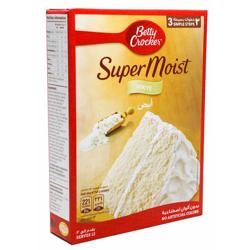 Betty Crocker White Cake 500g
