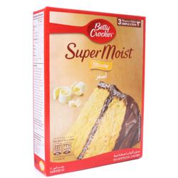 Betty Crocker Yellow Cake 500g