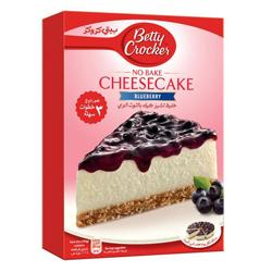 Betty Crocker Cheesecake Blueberry 360g