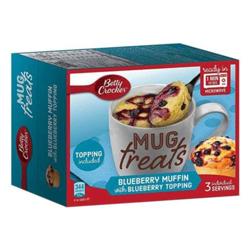 Betty Crocker Mug Treat Blueberry Muffin 270g