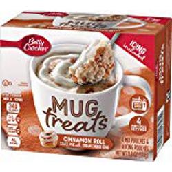Betty Crocker Mug Treat Cinnamon 204g