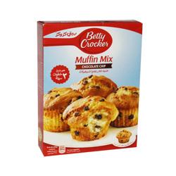 Betty Crocker Muffin Mix Chocolate Chip 500g
