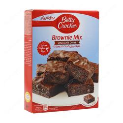 Betty Crocker Brownie Mix Chocolate Chunk 500g