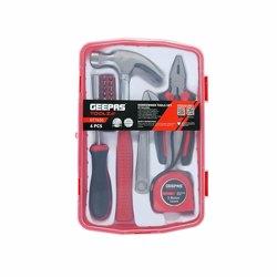 Geepas Toolz GT7650 Homeowner's Tool Set