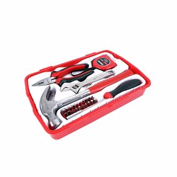 Geepas Toolz GT7650 Homeowner's Tool Set preview