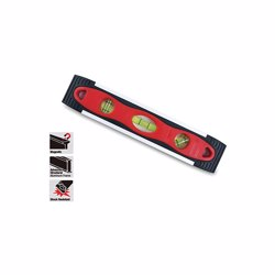 "Geepas GT59031 Torpedo Level - AI High Impact, 9"" preview"