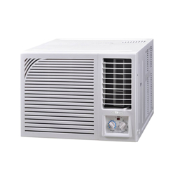 Geepas GACW18015CU Air Conditioner, Turbo Function