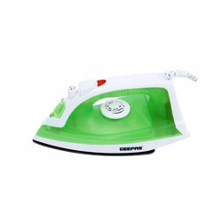 Geepas GSI7783 Steam Iron with Variable Temperature Control