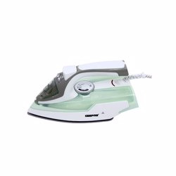 Geepas GSI7786 Ceramic Wet and Dry Steam Iron