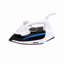 Geepas GSI7787 Steam Iron with Ceramic Plate