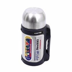 Geepas GSVB4110 Steel Inner Vacuum Flask, 1.2L