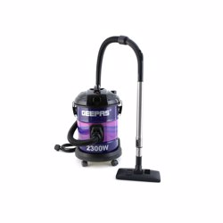 Geepas GVC2588 Dry Vacuum Cleaner, 2000W