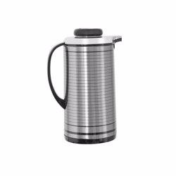 Geepas GVF5258 Vacuum Flask, 1.0L