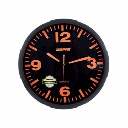 Geepas GWC4812 Large Size Wall Clock